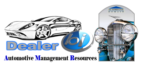 Automotive Management Resources